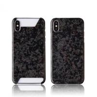 Quality Forged Carbon Fiber Products Carbon Custom Carbon Fiber Phone Case X XS XS MAX for sale
