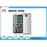 China 1280x720p Quad Core Processor Smartphones 1g 8g 8mp Two Sim Card Phone on sale