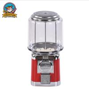 Buy cheap Cute Pillar Mini Gumball Machine / Kids Bulk Candy Vending Machines from wholesalers