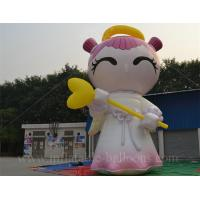 Quality Lovely Inflatable Cartoon Characters for sale