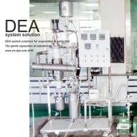 Quality Low Operating Vacuum Distillation Machine High Boiling , Oil Distillation Equipment for sale