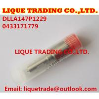 Quality Fuel Injector Nozzle 0 433 171 779 / 0433171779 / DLLA147P1229 for Deutz 02112959 BF6M1013 for sale