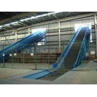 Quality Chain Plate Conveyor for sale