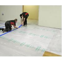 Quality 3mm 4mm impact resistant Correx Floor Protection Sheets pp hollow board for sale