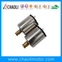 Quality High Efficiency Rate Micro DC Coreless Motor CL-1215 For Rotary Camera And Eye Relax Massager for sale