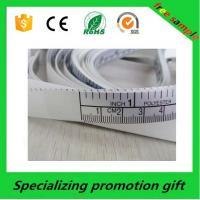 China digital display paper Retractable Tape Measure for medical on sale