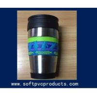 Quality Advertising OEM Custom Coffee Mugs / Cups with Customized Printing for Promotion Use for sale