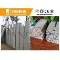 China Expandable Polystyrene EPS Composite Wall Panels High Strength on sale