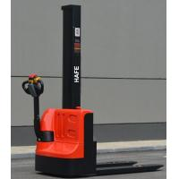 Best 1T 1.6m  Full Electric Pallet Stacker wholesale