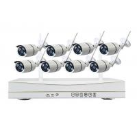 Quality Home Security Nvr Ip Camera Kit Auto Electromagnetic Parking Sensor Camera for sale