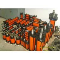 China Bore Size 32-160mm Custom Hydraulic Cylinder Of High Pressure Cylinder on sale
