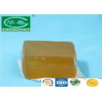 Quality Shoes Hot Melt PSA with ROHS MSDS SGS 7500 ± 500MPA.S Viscosity for sale
