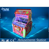 China Coin Operated Sweet Candy House Vending Arcade Game Machine 12 Months Warranty on sale