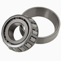 Buy cheap LM757000 Taper Roller Bearing High Speed Bearings P5 Accuracy For Rolling Steel from wholesalers