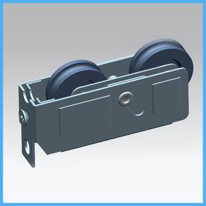 heavy sliding door roller