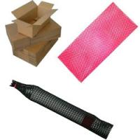 Quality Fire resistance polyethylene Protective Mesh Sleeves for protecting of electrical cables for sale
