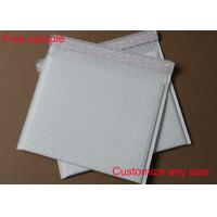 Quality Poly Bubble Shipping Envelopes 10.5 * 15 Inch Small Volume For Postage Savings for sale