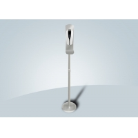 Quality 500ML Touchless Free Standing Hand Sanitizer Dispenser Stand for sale