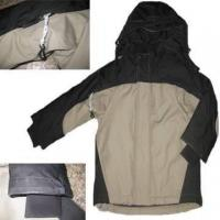 Quality Boy's wadded jacket for sale