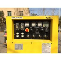 Buy KOVO ENGINE DRIVEN WELDER at wholesale prices