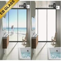 China privacy film for windows installation EB GLASS on sale