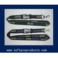 Quality Custom Printed Lanyards Wholesale Printed Polyester Tube Lanyards for Gifts for sale