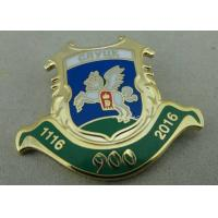 Best Awards Enamel Lapel Pin Personalized Hard Enamel Metal Pin Badges For Army wholesale