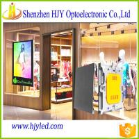 Buy China high quality P3.0 SMD2121 full color led module indoor rental led display at wholesale prices