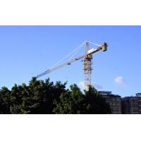 Quality Brand New QTZ80 series TC 6010  Tower Crane Peng Cheng Brand with remote control and black box for sale