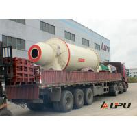 China China Manufacture Ball Mill, Ball mill prices, Ball grinding mill on sale