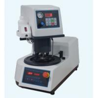 China Lab Metallography Automatic Grinding And Polishing Machine Simple Humanize Interface on sale