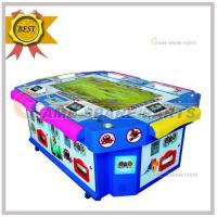 Buy cheap catching fish-coin dispensing machine from wholesalers