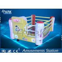 Shopping Center Electronic Arcade Amusement Game Machines Happy Pogo For Kids for sale