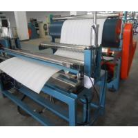 Quality Electric / Pneumatic Control Epe Foam Sheet Cutting Machine Automatic High Efficiency for sale