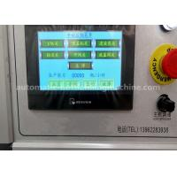 Quality Palm / Honey Auto Oil Filling Machine 2 In 1 Rotary Type Piston Volumetric Filling for sale