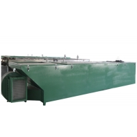 Quality Foam Beads Drying Feeding Pre Expander Machine Automatic Electric for sale