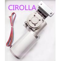 Buy cheap Aluminum Brushless Automatic Sliding Door Motor 75W 24VDC High Quality and Long from wholesalers