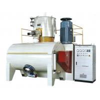 Quality Blocking Prevent Pvc Mixer Machine Vertical And Horizontal JW - HL Series for sale