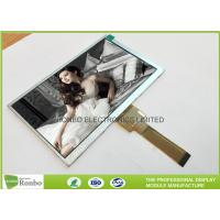 Quality MIPI Interface Tablet LCD Screen High Resolution IPS 1024 x 600 7.0 Inch for sale