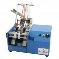Quality Motorized Taped Axial Lead Forming Machine F Shape Fast Speed Easy Operation for sale