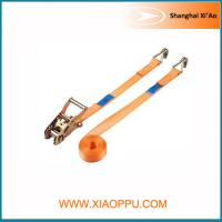 Best Ratchet lashing cargo lashing belt wholesale