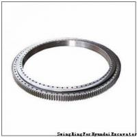 Quality Wanda Slewing Ring Bearing Wd-230.20.0414 Flange Slewing Bearing for sale