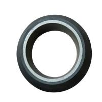 Quality Oil And Gas Field Rubber Swab Cup Steel Core 4-1/2 Inch V Series for sale