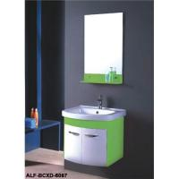 China Bathroom cabinets on sale