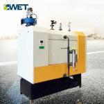 China Mini Biomass Steam Boiler , Industrial Boiler System 500kg Or 1000kg / Hr for sale