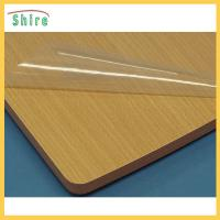 Quality Transparent Cabinet Panels Protection Film Roll Kitchen Cupboard Panel Protective Film for sale