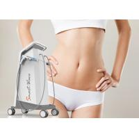 Quality Body Reshaping Acoustic Wave Therapy Machine / Shockwave Therapy For Celluite Treatment for sale