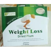 China Leptin Dried Plum Weight Loss Antioxidant  Slimming  Capsule Body Fat Burner on sale