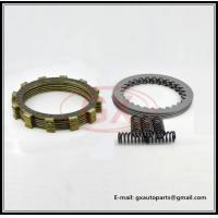 China Motorcycle parts Clutch Disc Plate Kits Gasket Spring Honda TRX400EX TRX 400EX 1999~2013 on sale