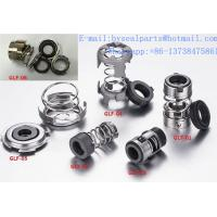 China Sewage pumps mechanical seal for chemical pump, Mechanical seal for sewage pump, Double mechanical seal on sale